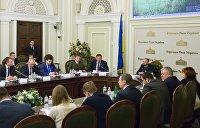 Экс-глава МГБ ДНР: Агент Кремля Луценко борется с врагом России Савченко