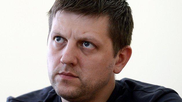 Экс-спикер Народного совета ЛНР: Савченко, попав к нам в плен, обещала, что Украина нас передушит