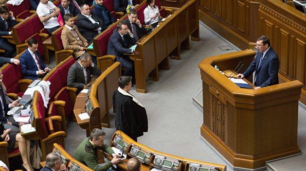 Савченко вручили ходатайство об аресте на два месяца
