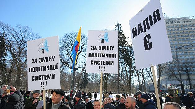 Адвокаты Савченко призывают ее сторонников выйти на митинг