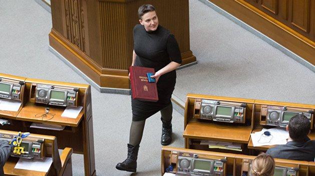 Как Савченко планировала убивать украинскую власть. Реконструкция — «Страна. UA»