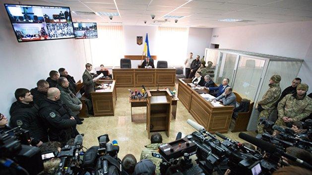 Суд отказал Савченко в отводе прокурора