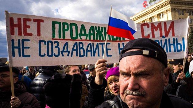 Ермолаев: Политический кризис на Украине может вызвать потрясения в обществе