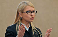 Тимошенко: Савченко после возвращения на Украину нужно было год лечить