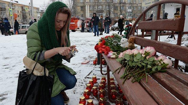 Количество погибших при пожаре в Кемерово выросло до 55 человек
