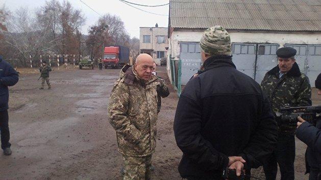 Руководство Закарпатья заявило, что не видит пользы в новой полиции