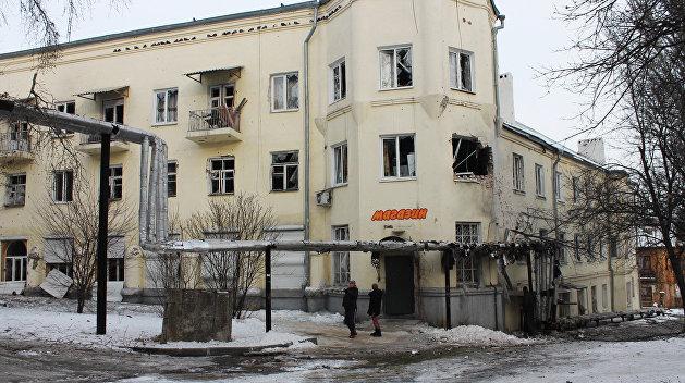 Контактная группа договорилась о пасхальном перемирии в Донбассе