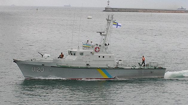 Порошенко и Гройсман рассказали о столетнем юбилее украинского флота