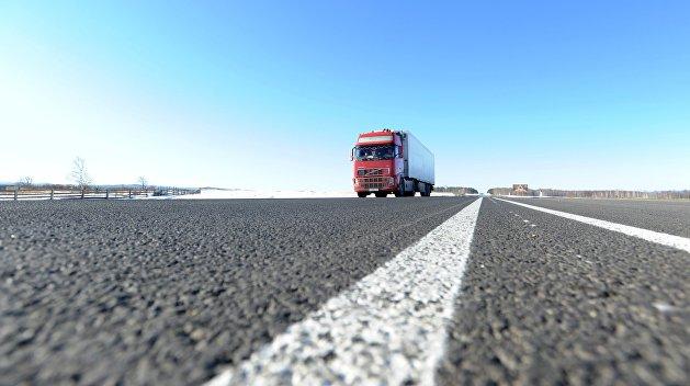 На Украине построят автобан из Одессы в Польшу