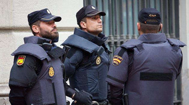 Испанская полиция остановила украинского хакера, «бомбившего» российские банки