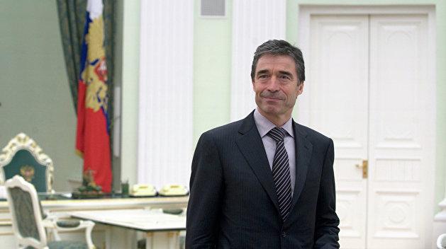 Экс-генсек НАТО признался, что в 2008 году Путина не воспринимали всерьез