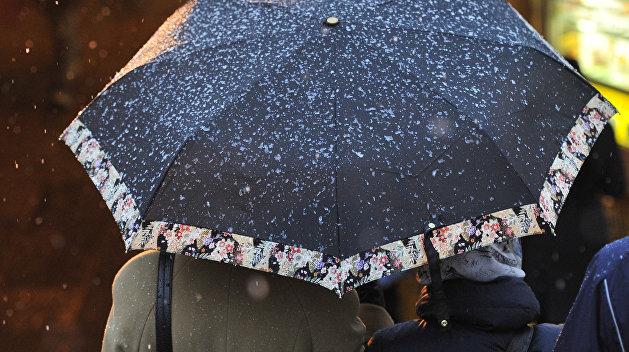 Это плюс для Украины: Весна придет — дождями все зальет