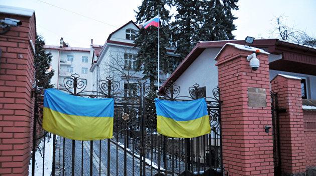 Украина хочет понравиться «великому белому господину»