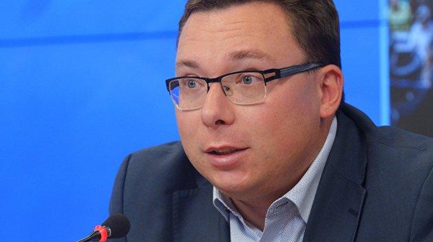Российскому политологу Олегу Бондаренко запретили въезд в ЕС