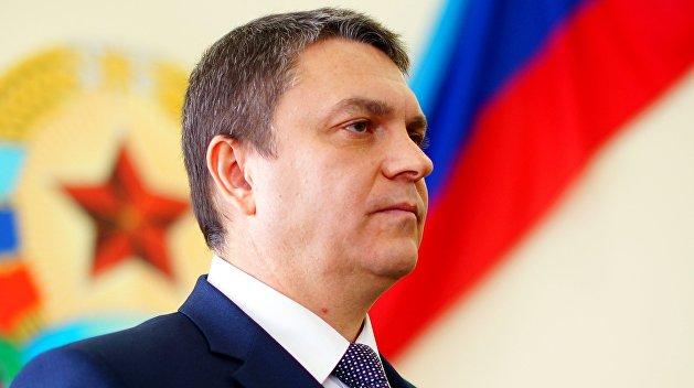 Лидер ЛНР выразил соболезнования в связи с трагедией в Кемерово