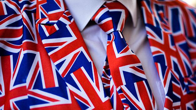 Английский язык потеряет статус официального в ЕС из-за Brexit
