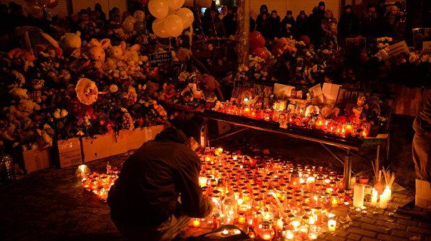 Украина скорбит вместе с Россией: соцсети о трагедии в Кемерово