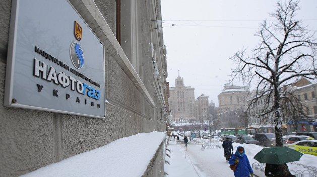 «Нафтогаз» отверг предложения «Газпрома» по контрактам