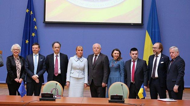 Еврокомиссар указала Украине на быстрый способ избавления от промышленности