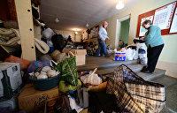 Эксперт о переселенцах из Донбасса на Украине: Феномен внезапной бедности