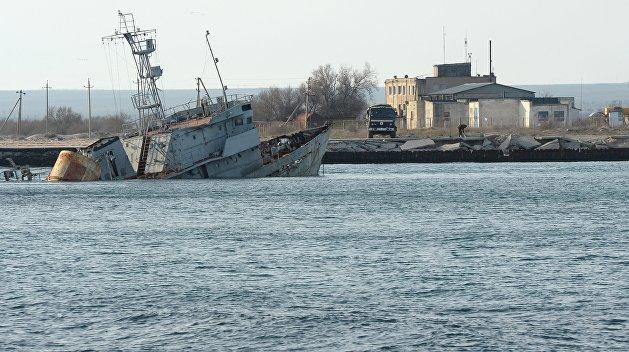 Появился трейлер эпической украинской драмы о противостоянии россиянам в Крыму