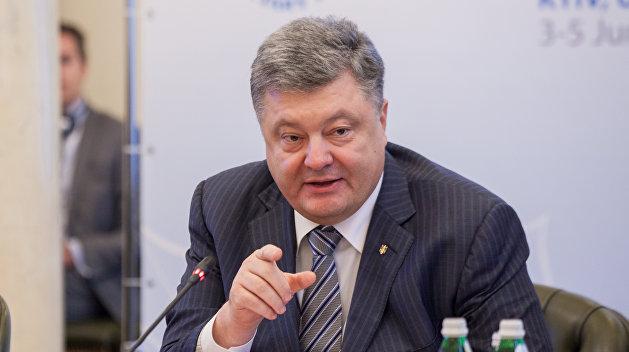 Все дороги ведут к Порошенко: Близкие к президенту люди получили два месторождения лития в Донбассе