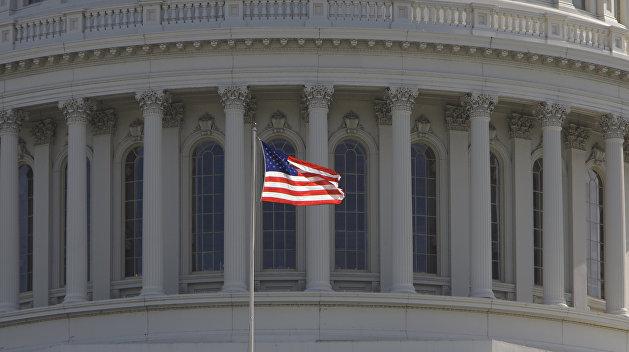 Bloomberg: Сегодня США - это страна, которую можно игнорировать