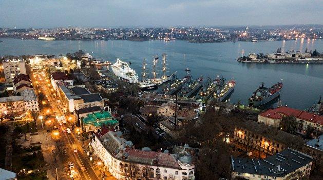 В Крыму началось освоение первого противопиратского корабля Черноморского флота