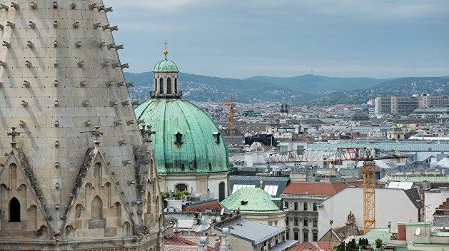 Австрия предлагает стать посредником между Россией и Великобританией