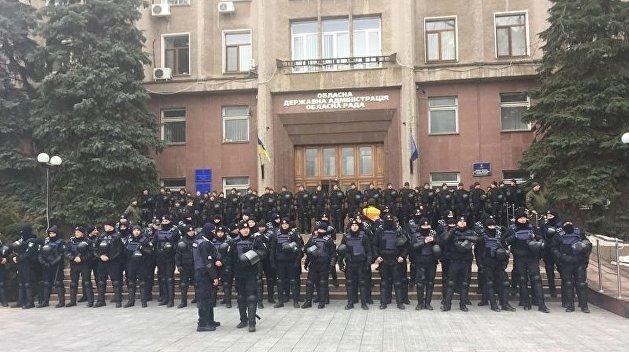 Николаевский облсовет отложил вопрос об отстранении губернатора