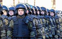 В киевской полиции рассказали, как будут работать с европейскими фанатами