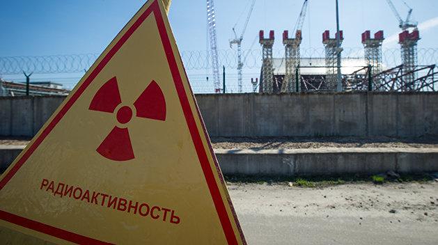 В Чернобыле планируется открыть «музей советской оккупации»