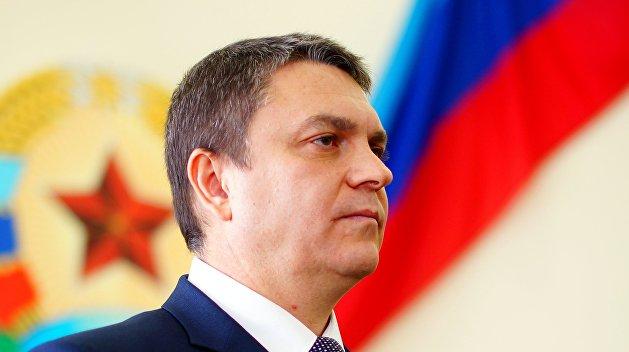 ЛНР готова помочь другим регионам Украины обрести независимость