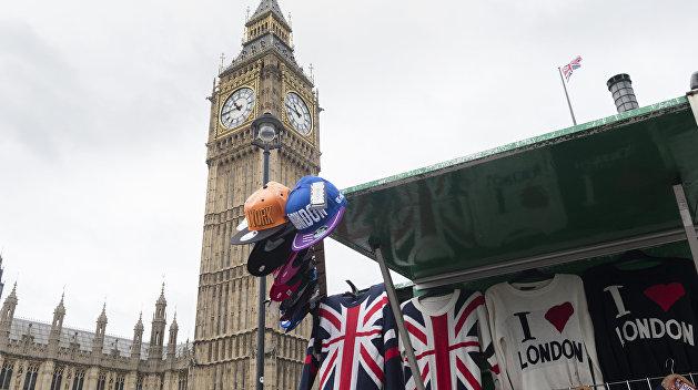 Британия готовит новые санкции против России