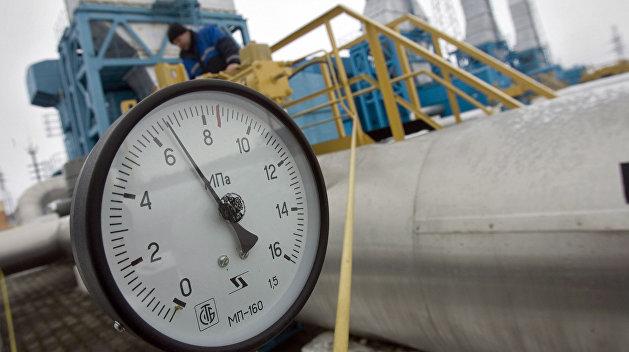 Турция надеется получать газ из России напрямую