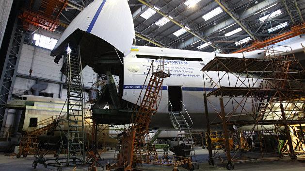 «Бандера пришел – порядок навел»: Скубченко об упадке самолетостроения