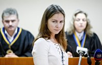 Сестра Савченко вылетела на заседание ПАСЕ