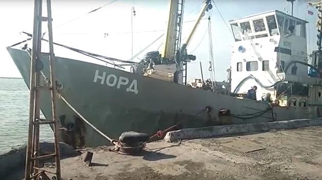 Москалькова поделилась результатами переговоров с Киевом об экипаже судна «Норд»