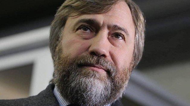 Новинский: Военное положение приведет Украину к дефолту
