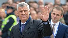 Суд над президентом Косово: предупреждение для военных преступников Украины