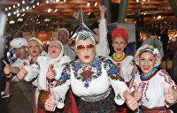 Верка Сердючка выступит на «Евровидении-2019»