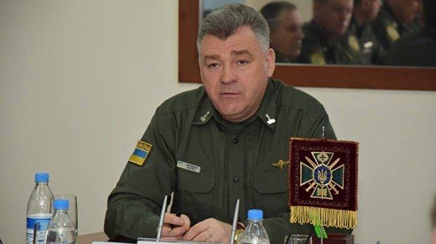 Глава Погранслужбы: Украина — форпост на восточных границах Европы