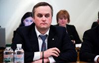 Куприй: Сытник и Луценко ситуативно работают против Холодницкого