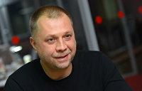 Экс-премьер ДНР Бородай избран депутатом Госдумы