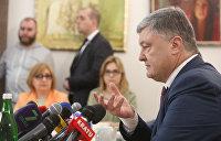 Порошенко закончит в мае АТО и начнет войну в Донбассе по-новому