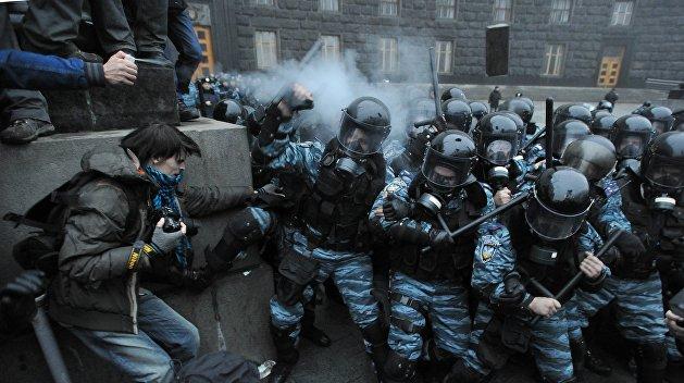 Мальцев: Украинская власть давила пророссийских активистов и до 2014 года