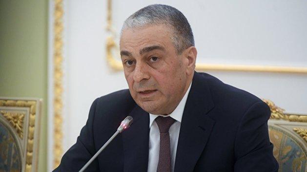Украина заподозрила всех судей Конституционного суда РФ в нарушении своей территориальной целостности