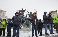 Павловский: Каждый четвертый украинец до 30 лет — безработный