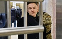 Надежда на полиграф: Допрос Савченко фиксирует специальная техника