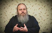 Грехи и стихи воюющего Донбасса